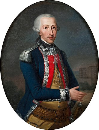 Prince Benedetto, Duke of Chablais - Image: Chiablese
