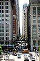 Chicago (ILL) Downtown, E Monroe St E Michigan Ave (4826391398).jpg