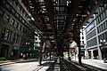"""Chicago (ILL) Downtown, S. Wabash Ave, """" under the loop """" (4823726799).jpg"""