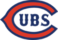 Chicago Cubs logo 1919 to 1926.png