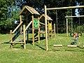 Children's Play Area in Amazona Zoo - geograph.org.uk - 880368.jpg