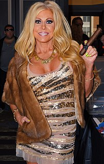 Terri Runnels American professional wrestler and manager