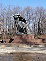 Chopin monument in Warsaw (8020491746).jpg