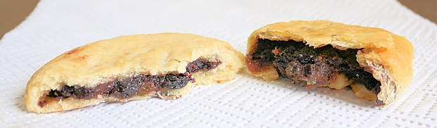 Eccles Cake Wikiwand