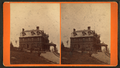 Chri(...) house, Bangor, Maine, from Robert N. Dennis collection of stereoscopic views.png
