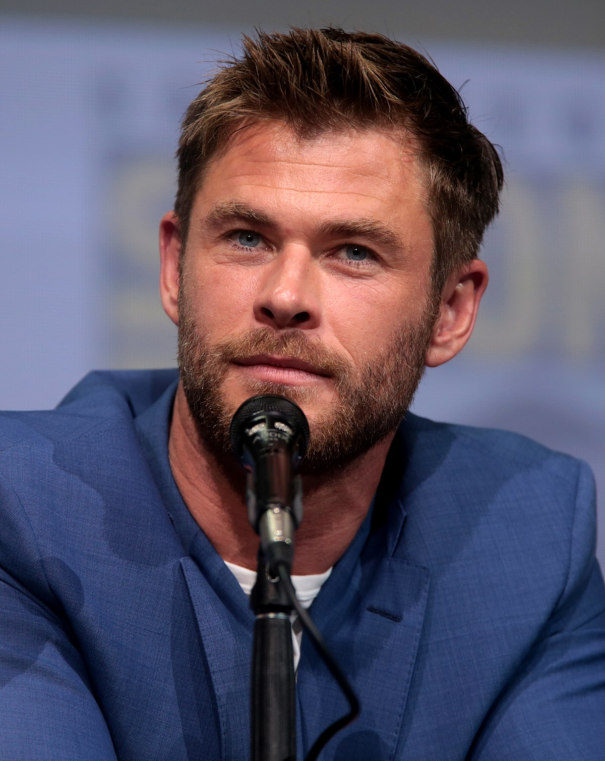 Chris Hemsworth - Wikipedia, la enciclopedia libre