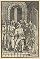 Christ Stripped, from Speculum passionis domini nostri Ihesu Christi MET DP849019.jpg