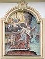 Christ on the Mount of Olives St Peter Lajen.jpg