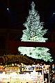 Christkindlmarkt - Swarovski crystal Christmas Tree at Zurich Train Station (Ank Kumar) 03.jpg