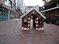 Christmas festival in the distillery district, 2014 12 03 (7) (15941345122).jpg