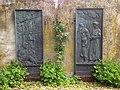 Christoph Merian Stiftung Bronzereliefs 2014-05-04 01.jpg