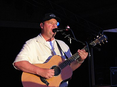 Picture of a band or musician: Christopher Cross