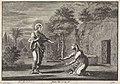 Christus verschijnt aan Maria Magdalena, RP-P-1896-A-19368-2178.jpg