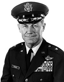 the military life and heroism of general charles e chuck yeager Brigadier general charles e yeager, us air force (retired), at edwards afb, 14 october 1997, the fiftieth anniversary of his mach 1 flight.