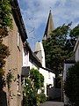 Church Lane, Slapton (2) - geograph.org.uk - 1363206.jpg