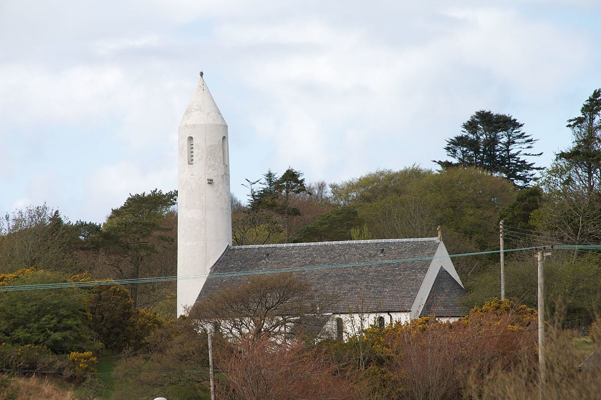 Buy United Miles >> Mull – Travel guide at Wikivoyage