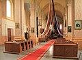 Church in Nacha (Voranava District) - interior 2.jpg