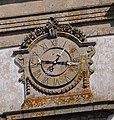Church of Bom Jesus-Clock 2.JPG