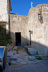 Church of Saint Constantine and Helen, Rhodes 2010.jpg