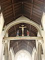 Church of St James the Great Interior 1.JPG