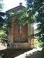 Chvaly, Stoliňská, výklenková kaple.jpg