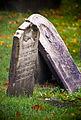 Cimetière Mont-Royal, tombes anciennes.jpg