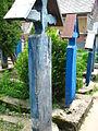 Cimitirul Vesel - Săpânța, Maramureș - detalii 07.JPG