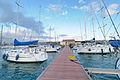 Circolo Nautico NIC Porto di Catania - Sicilia Italy Italia - Creative Commons by gnuckx (5436595195).jpg