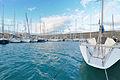 Circolo Nautico NIC Porto di Catania Sicilia Italy Italia - Creative Commons by gnuckx (5383750366).jpg