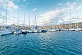 Circolo Nautico NIC Porto di Catania Sicilia Italy Italia - Creative Commons by gnuckx - panoramio - gnuckx (40).jpg