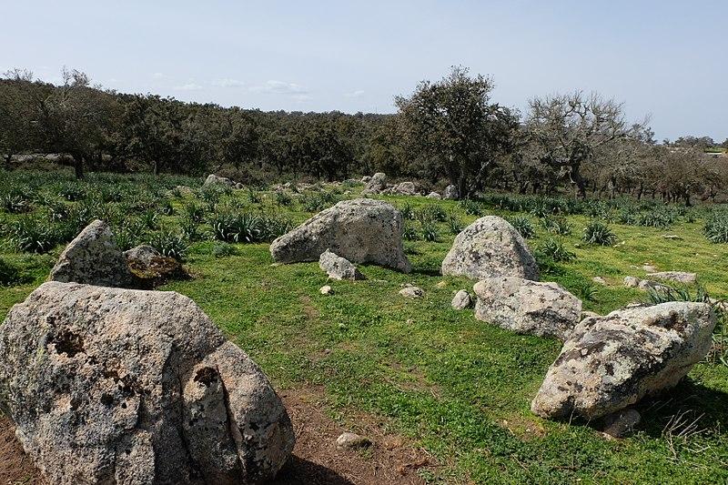 File:Circolo megalitico.jpg