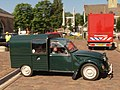 Citroen 400 (1978), Dutch licence registration 27-LLV-5 pic3.JPG