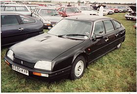 Citroen CX GTI Turbo (15862970104).jpg