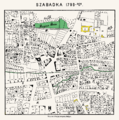 City of Subotica (Szabadka) in 1799.png