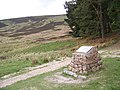 Clachnaben Path Trust Cairn - geograph.org.uk - 832385.jpg