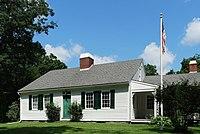 Clara Barton birthplace.jpg