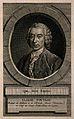 Claude Pouteau. Line engraving by A. de St Aubin. Wellcome V0004766.jpg