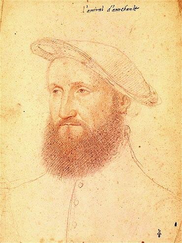 Claude d'Annebault
