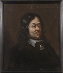Claudius Salmasius, 1588-1653