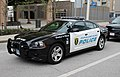 Cleveland Clinic Police Dodge Charger (14198846522).jpg