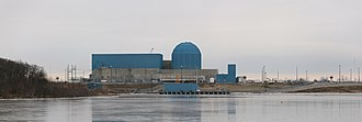 Clinton Nuclear Generating Station - Clinton Power Station