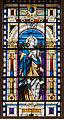 Clonmel Irishtown St. Mary's Church of the Assumption Nave East Wall Fourth Bay Window Saint Catherine 2012 09 06.jpg