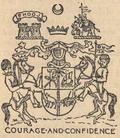 Wappen von Kachchh