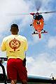 Coast Guard to San Luis Pass beachgoers, Don't become a victim 140524-G-BD687-012.jpg