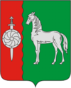 Coat of Arms of Dankov rayon (Lipetsk oblast).png