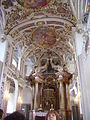 Coburg Schloss Ehrenburg Innen Kirche 1.JPG