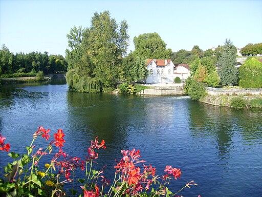 Cognac - la Charente