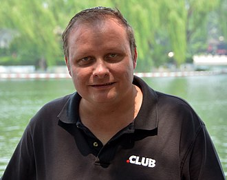 .club - Colin Campbell, CEO of .Club Domains, LLC
