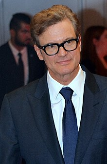 Colin Firth - Wikipedi...