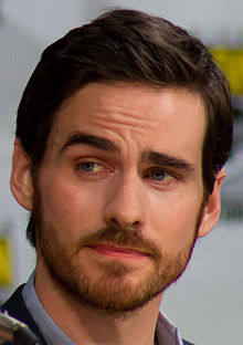 Colin O'donoghue - the hot, beautiful, sexy, cute,  actor, musician,   with Irish roots in 2019